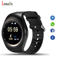 Lemado GW08 Bluetooth smart watch pedometer sleep tracker Wristwatch for android IOS smartphones