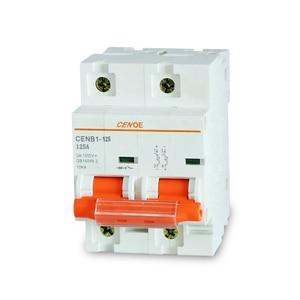 Image 5 - רוב אידיאלי 2p 1000V 63A 80A 100A 125A פוטו dc עבור הגנת שמש כוח מערכת חשוב רכיבים