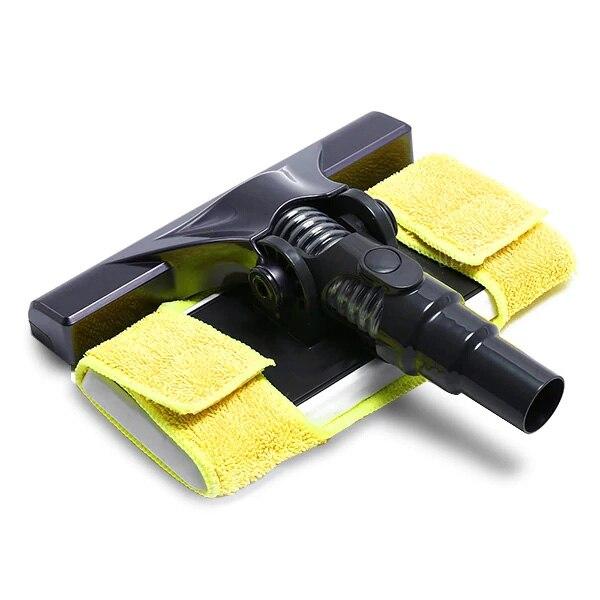 Замена инструмент для удаления черных точек и прыщей с тряпка для Dibea F6 беспроводной ручной пылесос