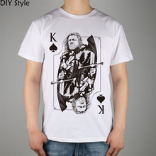 Eddard Stark T-shirt for Men – Available in 17 Colors