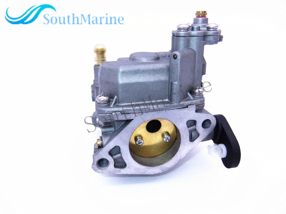 66M-14301-11 66M-14301-00 Carburetor Assy for Yamaha 4-stroke 15hp F15 Outboard Motors