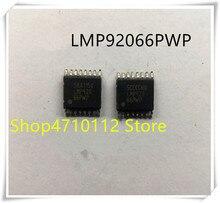 NEW 5PCS/LOT LMP92066PWPR LMP92066PWP LMP92066 TSSOP IC