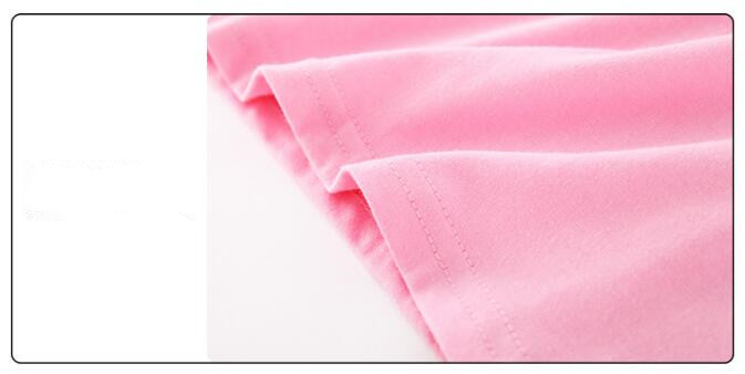 HTB1 DTRRCzqK1RjSZFHq6z3CpXai VIDMID Baby girls t-shirt Summer Clothes Casual Cartoon cotton s tees kids Girls Clothing Short Sleeve t-shirt 4018 06