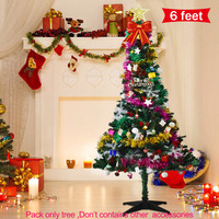 1 8M 400 Heads Christmas Tree Wholesale Artificial Christmas Tree Decoration Supplies Xmas Trees Christmas Gift