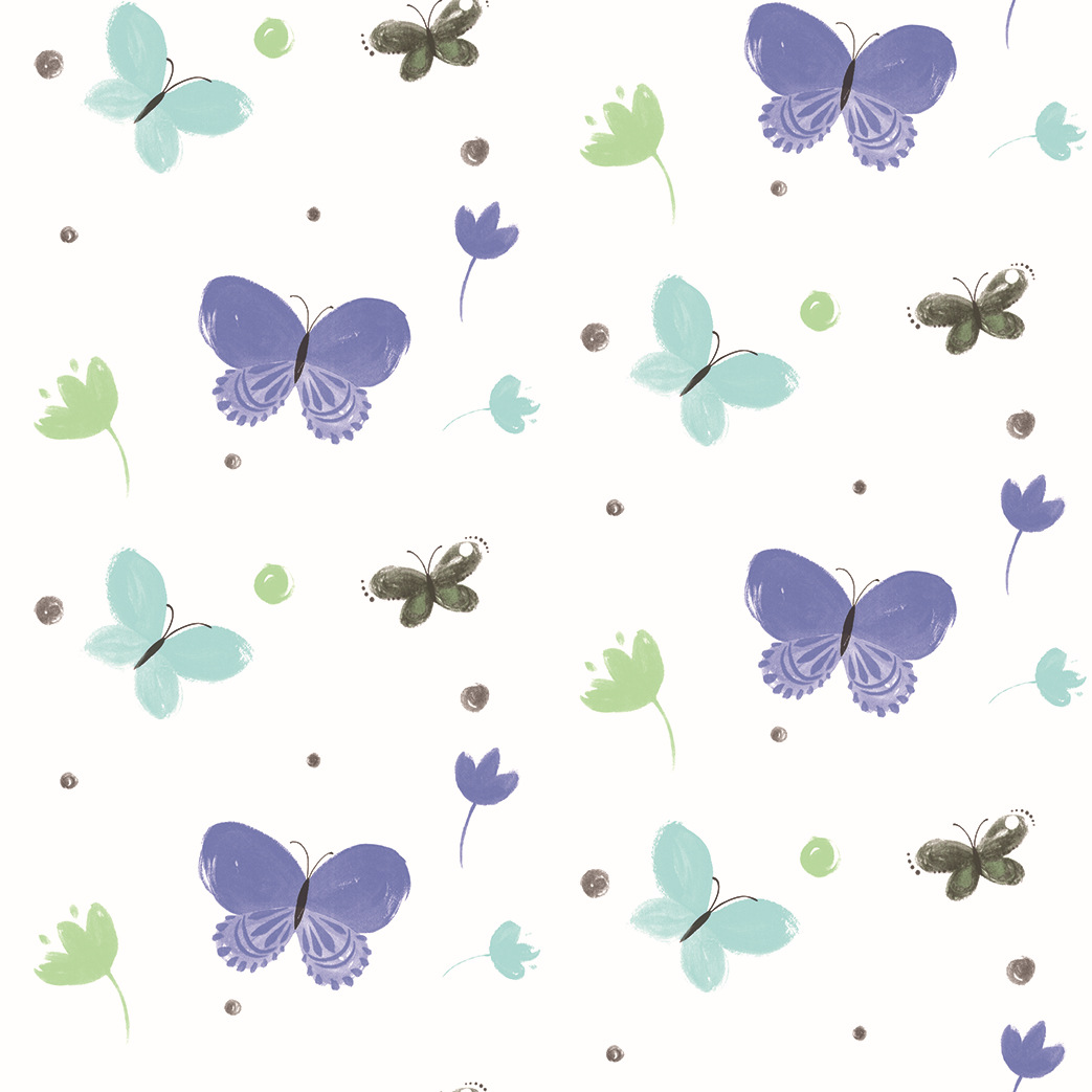 2017 High Quality 3D butterfly wallpaper Modern stereo bedroom living room children room princess wall background for girl free shipping swan lake blue 3d stereo background wall bedroom living room mural 3d high quality office wallpaper