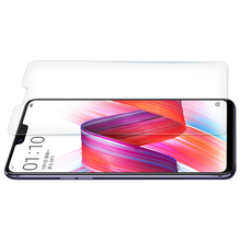 2pcs/lot tempered glass for VIVO Y83 phone film 2.5D mobile screen protector Y75s Y81 Z1 Z1i  X21i wangcangli