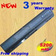 5200 mah bateria para hp pavilion dv9000 dv9100 dv9200 dv9300 dv9400 dv9500 dv9600 dv9700 hstnn ib34 hstnn lb33 hstnn ub33