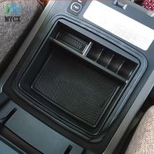 2003-2019 интерьер автомобиля Non-Slip АВ коробка для Toyota Land Cruiser Prado FJ 150 FJ150 FJ120 120 аксессуары