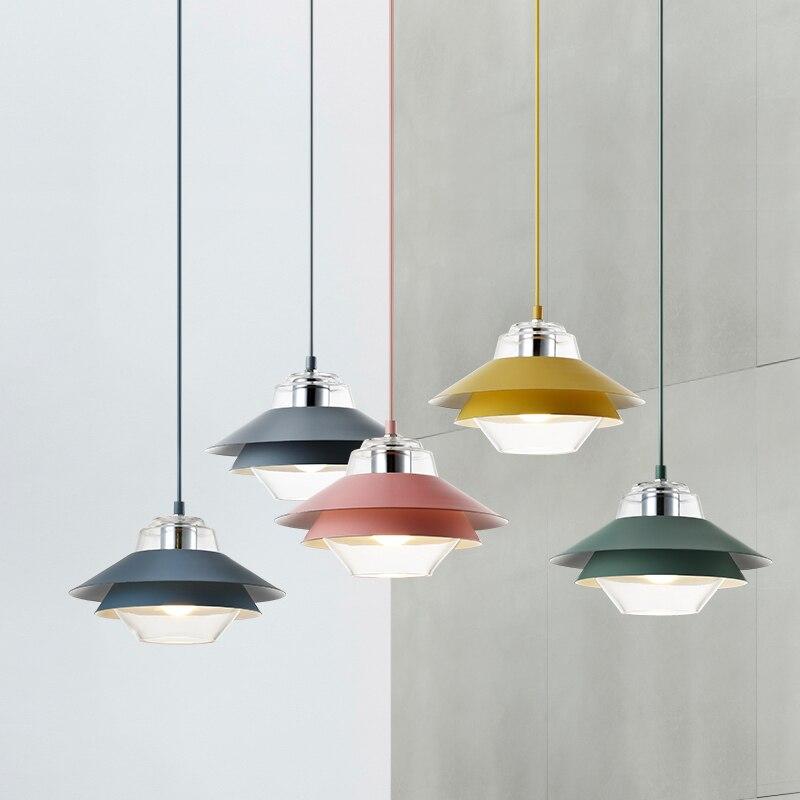 Moderno lampade a sospensione led di ferro della sfera di vetro per la casa illuminazione - Lampade a led per casa prezzi ...