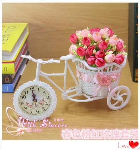 Home Flower Decoration