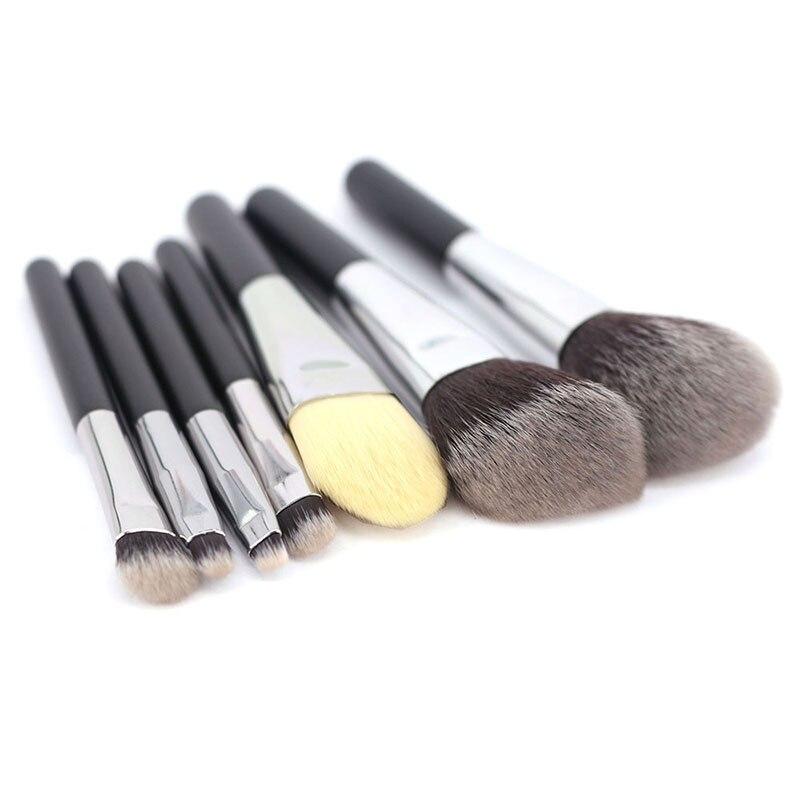 Tesoura de Maquiagem de boa qualidade fina beleza Material do Cabo : Madeira
