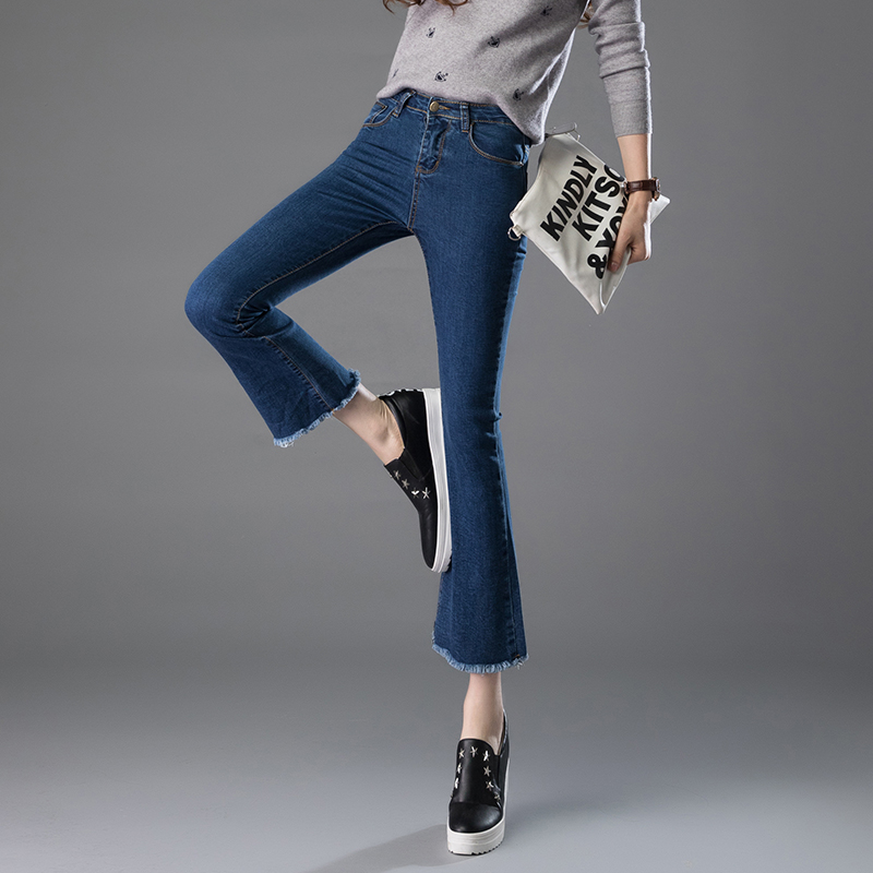 Popular Womens Skinny Flare Jeans-Buy Cheap Womens Skinny Flare