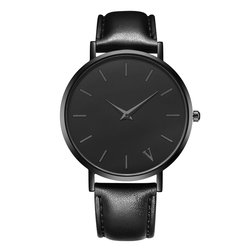 New designer luxury Leather Quartz Watch Simplicity Classic Women Wrist Watches Dress Men Sports Famous THE FIFTH Brand Watch fifth harmony acapulco