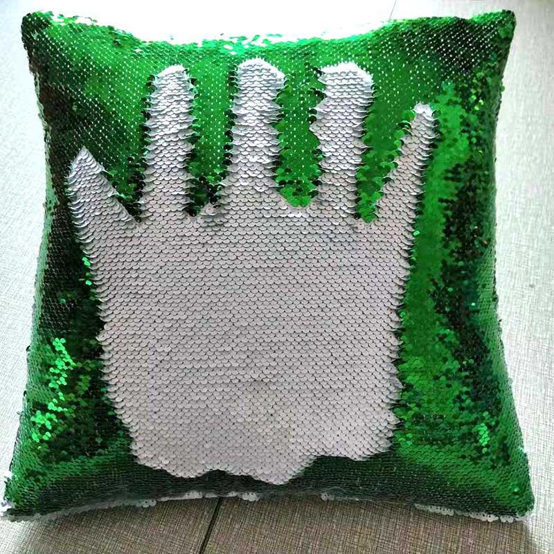 sku -green white
