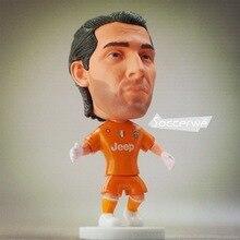 Italy European Soccer Stars Toys