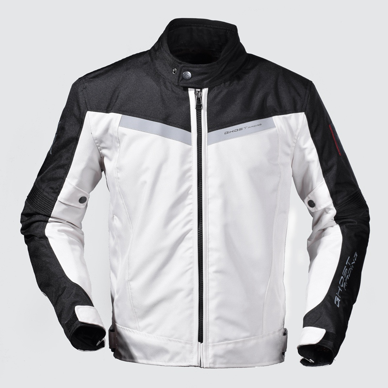 Motorcycle Racing Riding Knight Jackets Oxford Waterproof Warm Keeping Motorbike Riding Protective Equipment 3 Colors Options