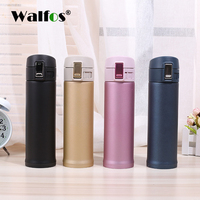500ml Stainless Steel Double Wall Insulated Thermos Cup Vacuum Flask Coffee Mug Travel Drink Bottle Thermocup