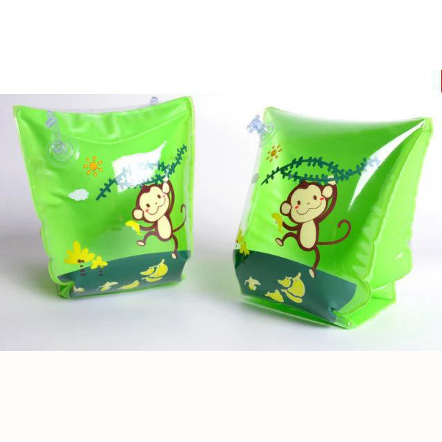 Arm Floats Floating For Baby Kdis Children Swim Arm Floats Crab Kid Baby Swim Pool Accesorios Beach Toddler Inflatable Swimming