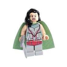 Christmas Sif Thor 3 Odinson Loki Figures Super Heroes Star Wars Building Block Bricks Diy Toys For Children Hobbies Xh705 Pogo