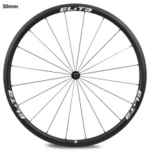 Elite WING White Industries T11 Carbon Road Bike Wheelset 30 38 47 50 60 88 Depth Tubular Clincher Tubeless Sapim Spokes