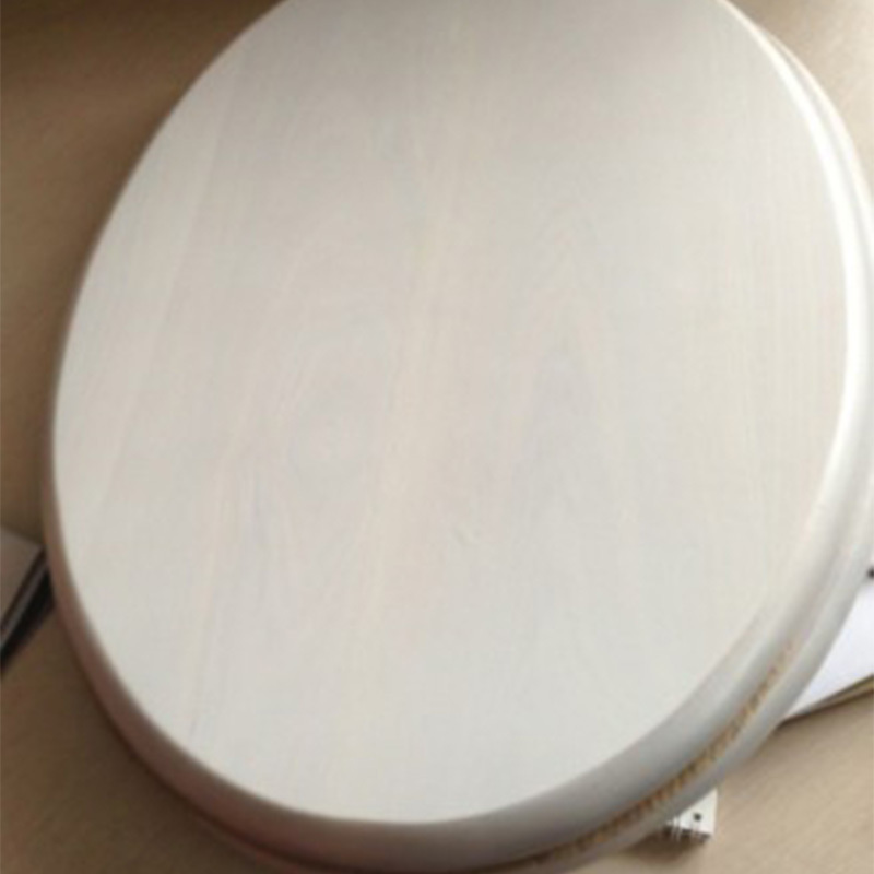 Stock Clearance Low Price Toilet Seat Cover Real Solid