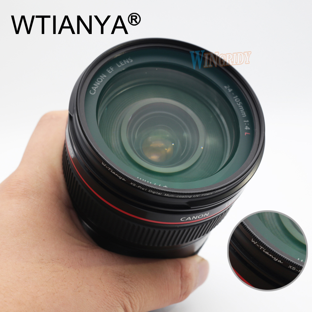 77mm UV Filter Nikon AF-S Nikkor 70-200mm f//2.8G ED VR 77mm Ultraviolet Filter Upgraded Pro 77mm HD MC UV Filter Fits 77 mm UV Filter