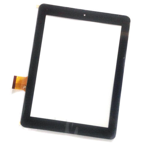 Black or white For 8 Explay Surfer 8.31 3G Tablet 080092-03A-V1 Touch panel Digitizer Glass Sensor replacement Free Shipping