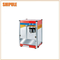 Good Price commercial industrial Use popcorn machine price|Food Processors| |  -