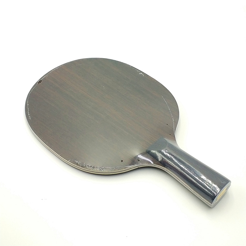 lâmina profissional raquete de tênis de mesa