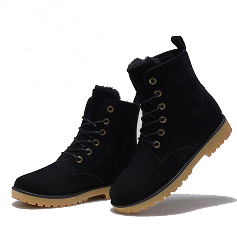 58ce36731bb2 chaussures hiver homme neige
