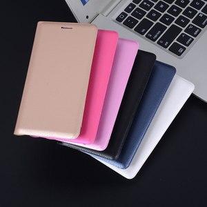 Image 5 - FDCWTS Lật Bìa Wallet Leather Case Đối Với Samsung Galaxy J2 Prime G532 G532F G532H 5.0 inch Mỏng Chống Sốc Trường Hợp Điện Thoại