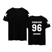 Martin Garrix Shirt Nederland Music DJ GRX t-shirt Hot Sell Summer Soft Cotton Mens Tshirts Big Sizes High Quality Tees 4XL
