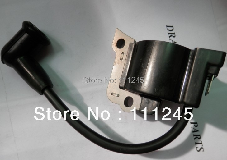 IGNITION COIL FITS  EH025  PTV101 HAND HELD PUMP FREE SHIPPING 24.5CC 1.1HP  MINI 4 STROKE  BLOWER SOLID STATE MAGNETO PARTS ignition coil for kohler ch270 series motor free postage igniter ignition module cheap magneto parts replac oem part 1758404
