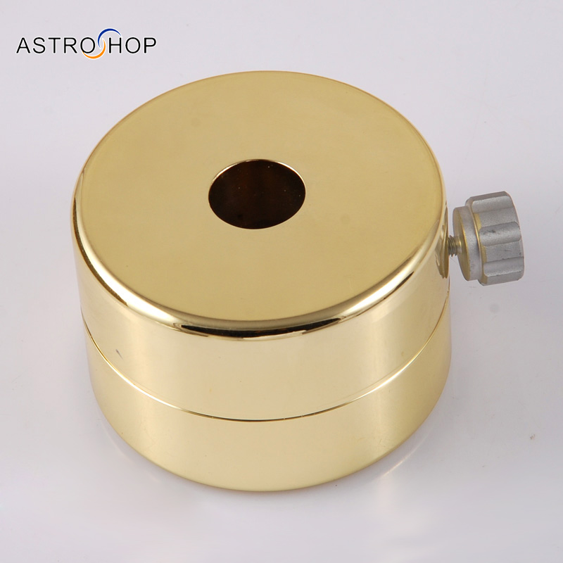 2kg of copper counterweight