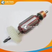 Free Shipping AC 220V Drive Shaft Electric Circular Saw Rotor For Bosch GST85PB High Quality