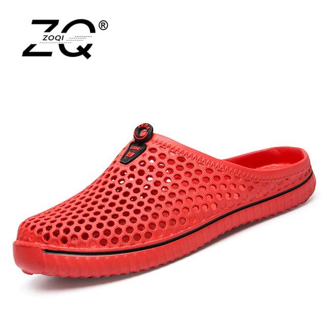Big Size 36-45 Men Sandals New Brand Flip Flops Men Beach Slippers For Women Summer Shoes Flat Sandals Men Flip Flops 2017