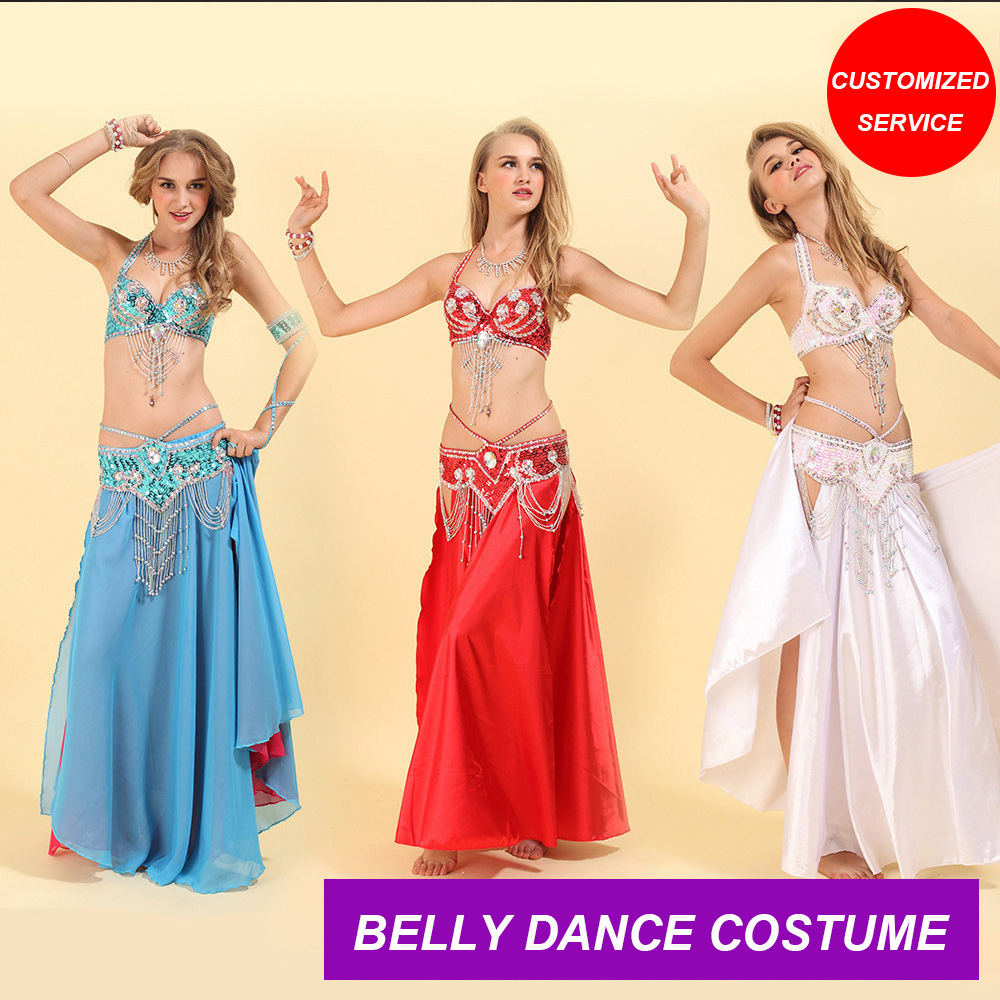 8d1dfc176374 New Style Women Belly Dance Costume Oriental Dance Costumes Belly Dance  Dancer Clothes Indian Dance Costumes