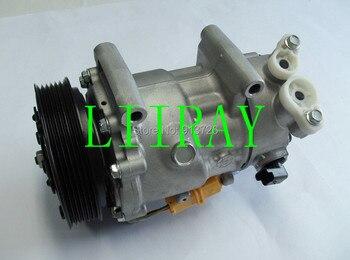 Compresseur automatique à courant alternatif pour DONGFENG HONDA CIVIC TRSE07 7PK SD #3410