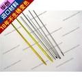 Instrumento ortopedia médica 0.8/1.0/1.2/1.5/2.0/2.5/3.0/3.5/4.0x250mm fio de kirschner 10 pcs uso médico aço inoxidável pin