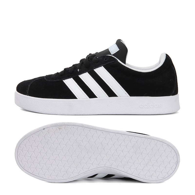 low priced reliable quality wholesale sales US $82.6 22% OFF|Original New Arrival Adidas NEO Label VL COURT 2.0 WCOURT  Women's Skateboarding Shoes Sneakers-in Skateboarding from Sports & ...