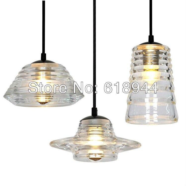 italian pendant lighting. italian style art deco clear glass designer lighting led hanging lights for home restaurant bar ac110240v pendant