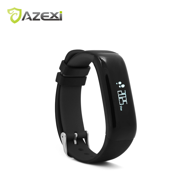 P1 Blood Pressure Heart Rate Monitor Healthy Sport Smart Band Motion Record Start Movement Message Reminder IP67 Waterproof APP