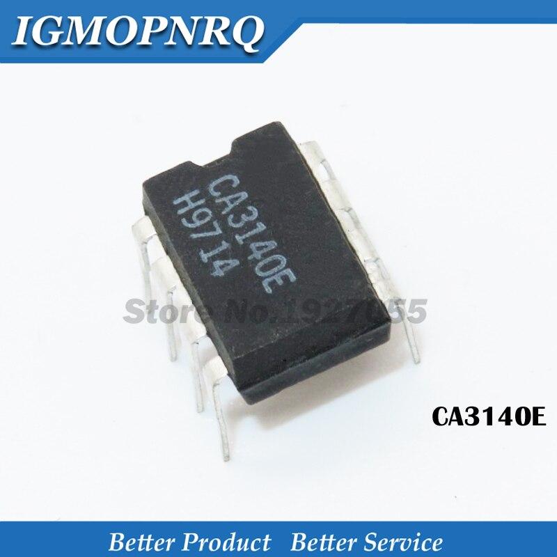5 PCS CA3140AMZ SOP-8 CA3140 3140AMZ MOSFET Input//Bipolar Output