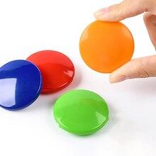8 шт цветные пробковые маркеры для заметок, магнитные палочки для большого пальца, Kawai, магнитная доска для записей, Thumbtacks для белой доски, холодильник