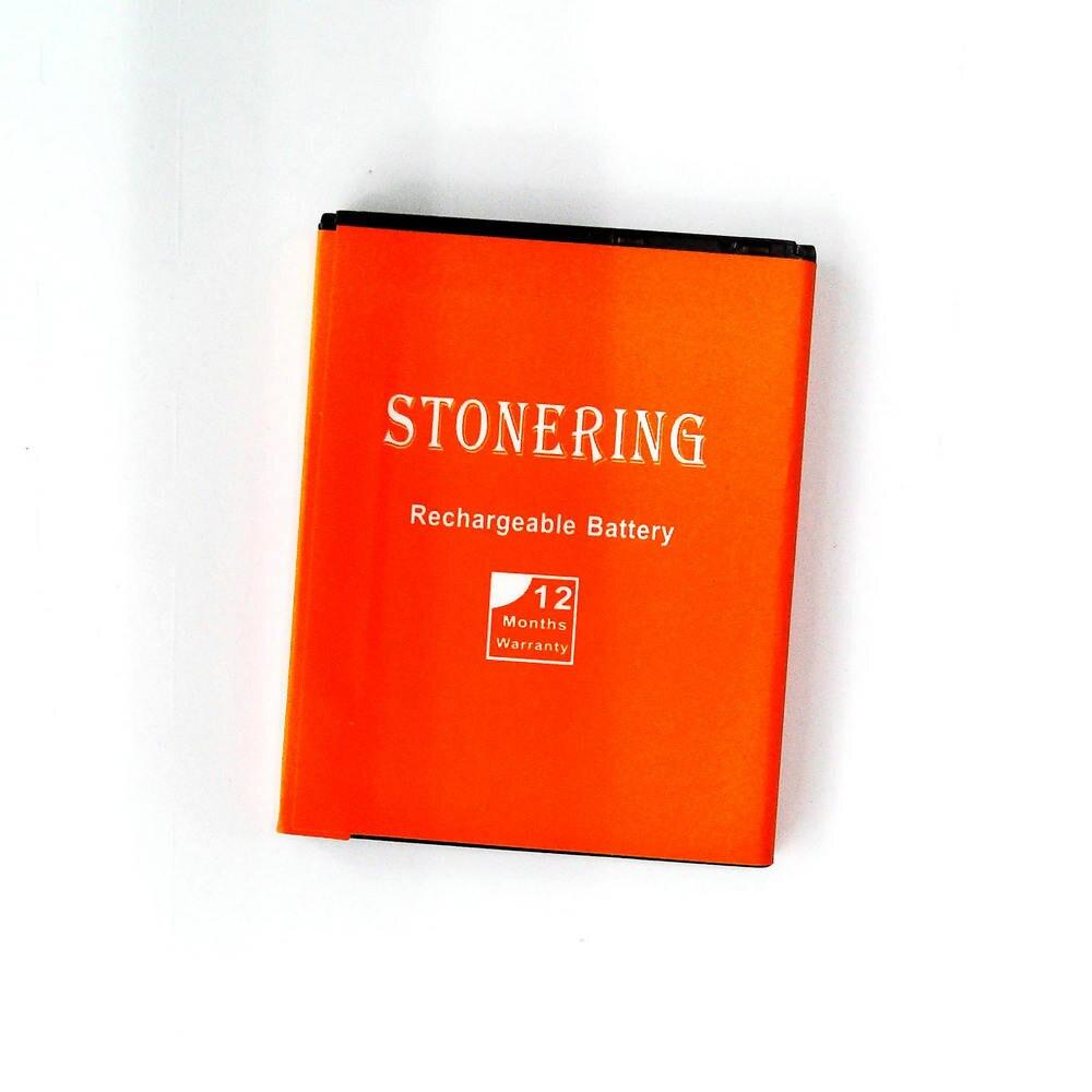 Stonering 2500 mah BL253 סוללה עבור Lenovo A2010 A2580 A2860 A1000 נייד טלפון