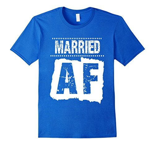 fb8e2e77f889 Women S Married Af Shirt T Tee Just Married Couples 2018 Summer New ...