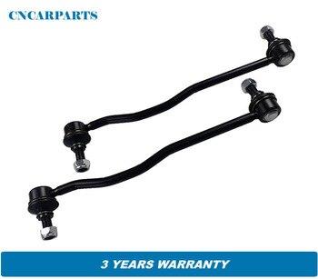 2PCS Pair Stabilizer Link kit sway bar Drop links Set for Opel Astra Zafira B 24461353