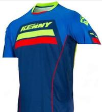 2019 summer outdoor downhill jersey bike Jersey MTB DH bicycle T-shirt short-sleeved clothing