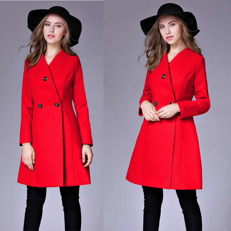 Online Buy Wholesale nice winter coats for women from China nice