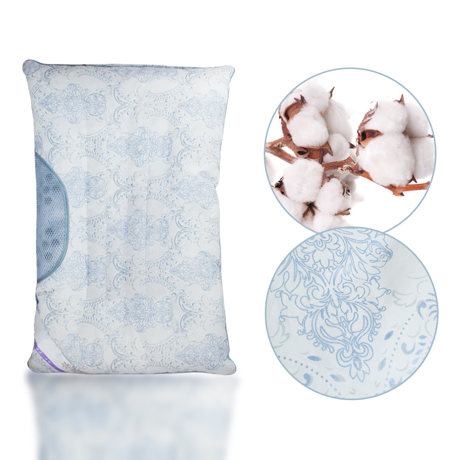 Massager Cassia Seed Pillow Cushion Magnetic Therapy  Massager  Neck Bedding cassia seed and buckwheat pillows neck pillow massager therapy neck healthcare neck massage tool for sleeping lx70